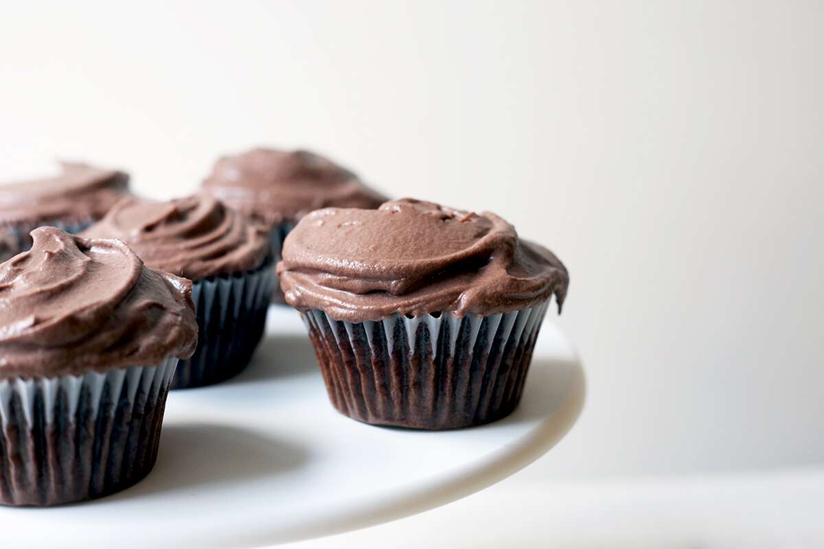 Baking with espresso powder via @kingarthurflour