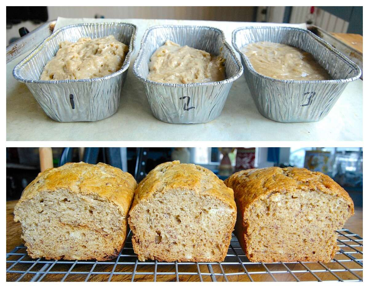 How to Reduce Sugar in Muffins via @kingarthurflour