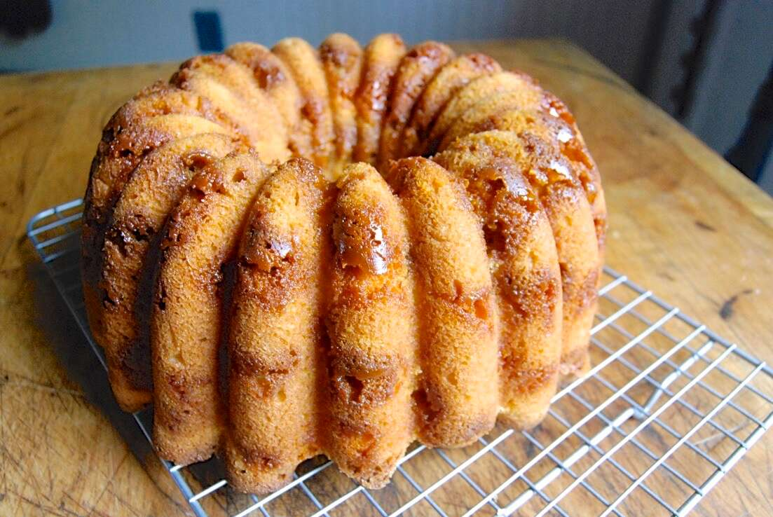 Bundt cake mix-ins via @kingarthurflour