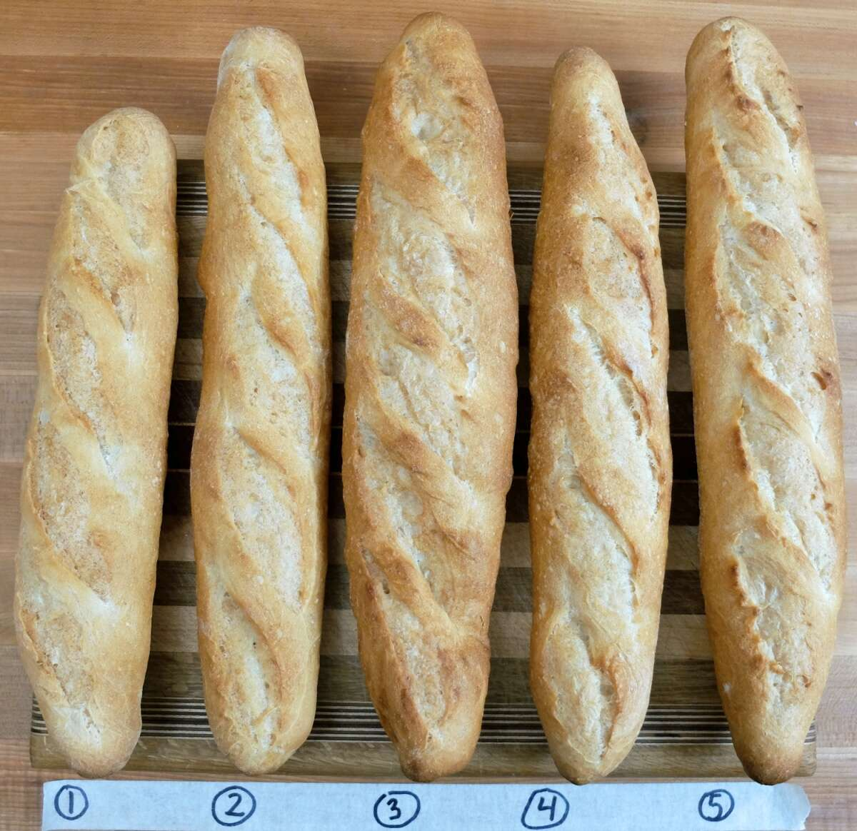 Using the autolyse method via @kingarthurflour
