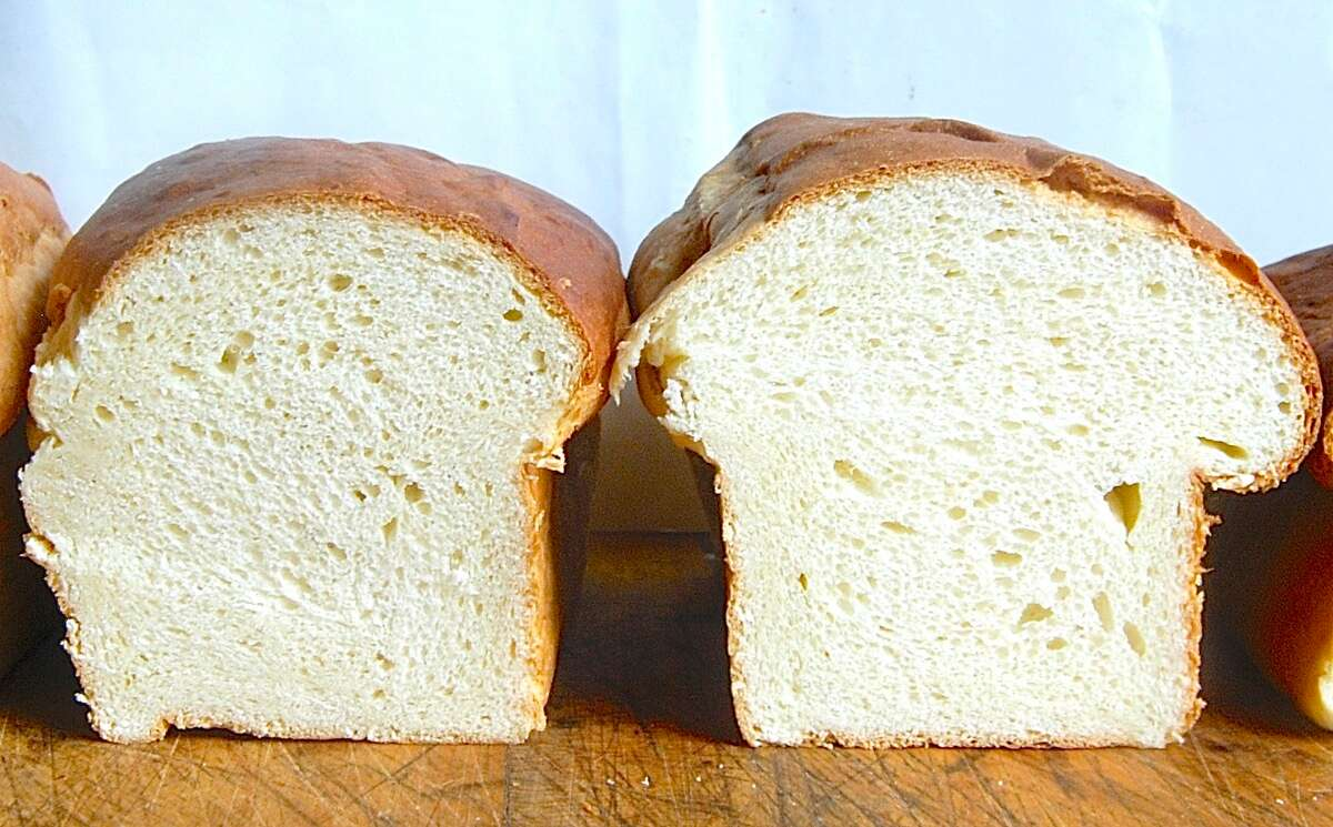 Substitute for potato flour via @kingarthurflour