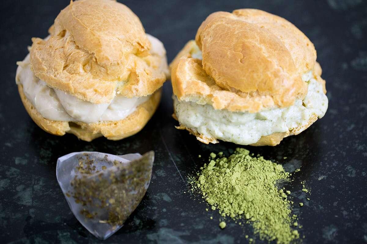 Baking with tea   King Arthur Flour