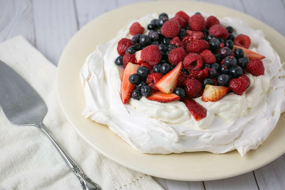 Meringue Rules via @kingarthurflour