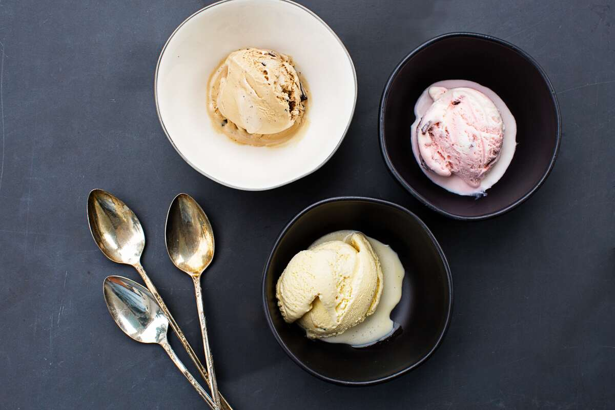 How to make the best homemade ice cream - Julia A. Reed