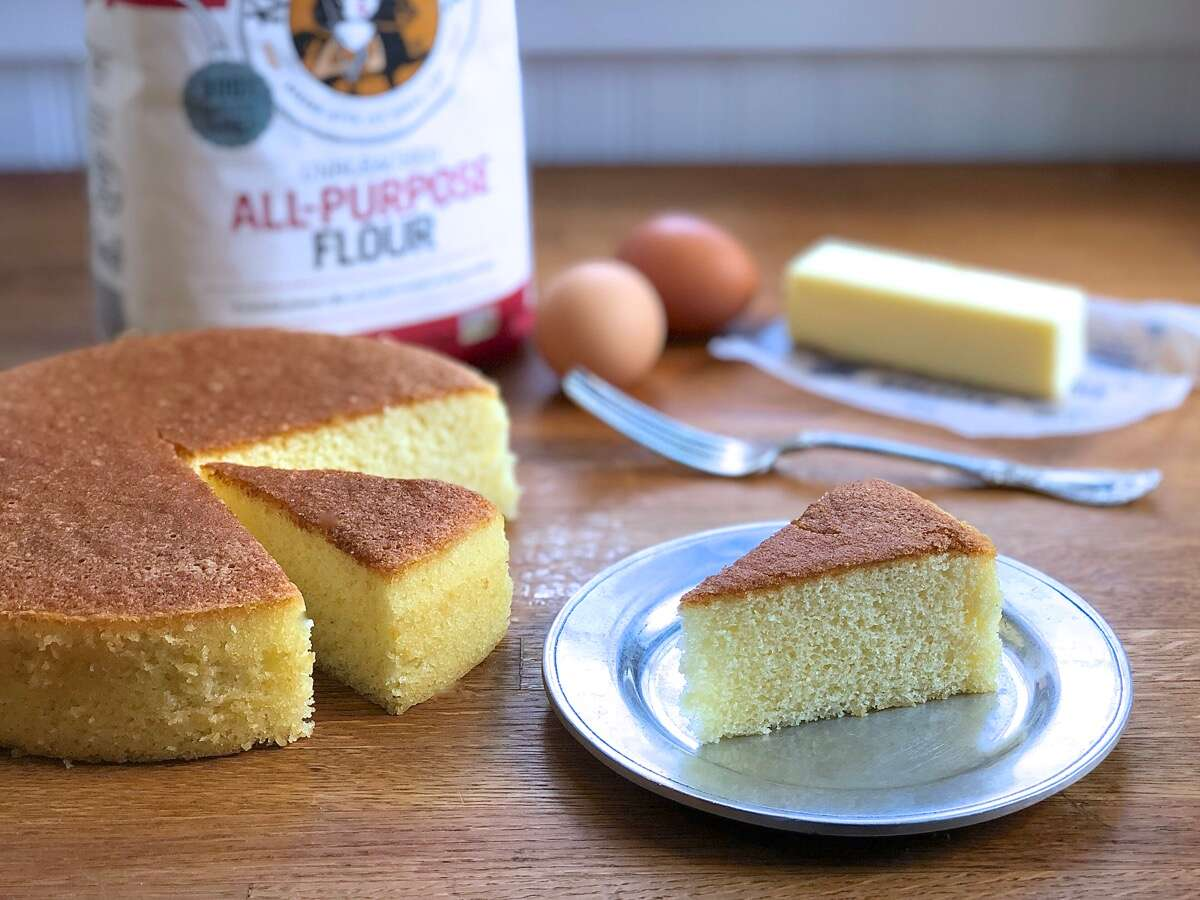 How to bake high-rising cakes via @kingarthurflour