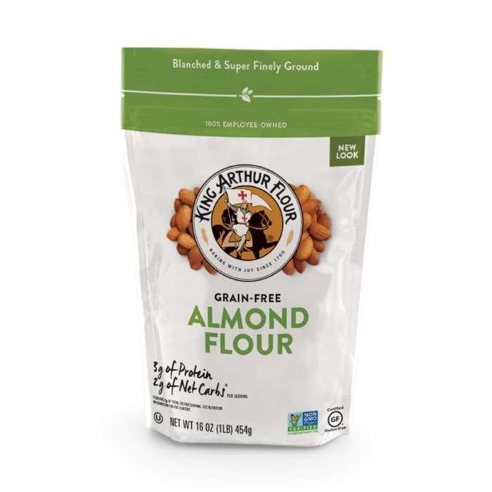 Almond Flour Brownies | King Arthur Flour