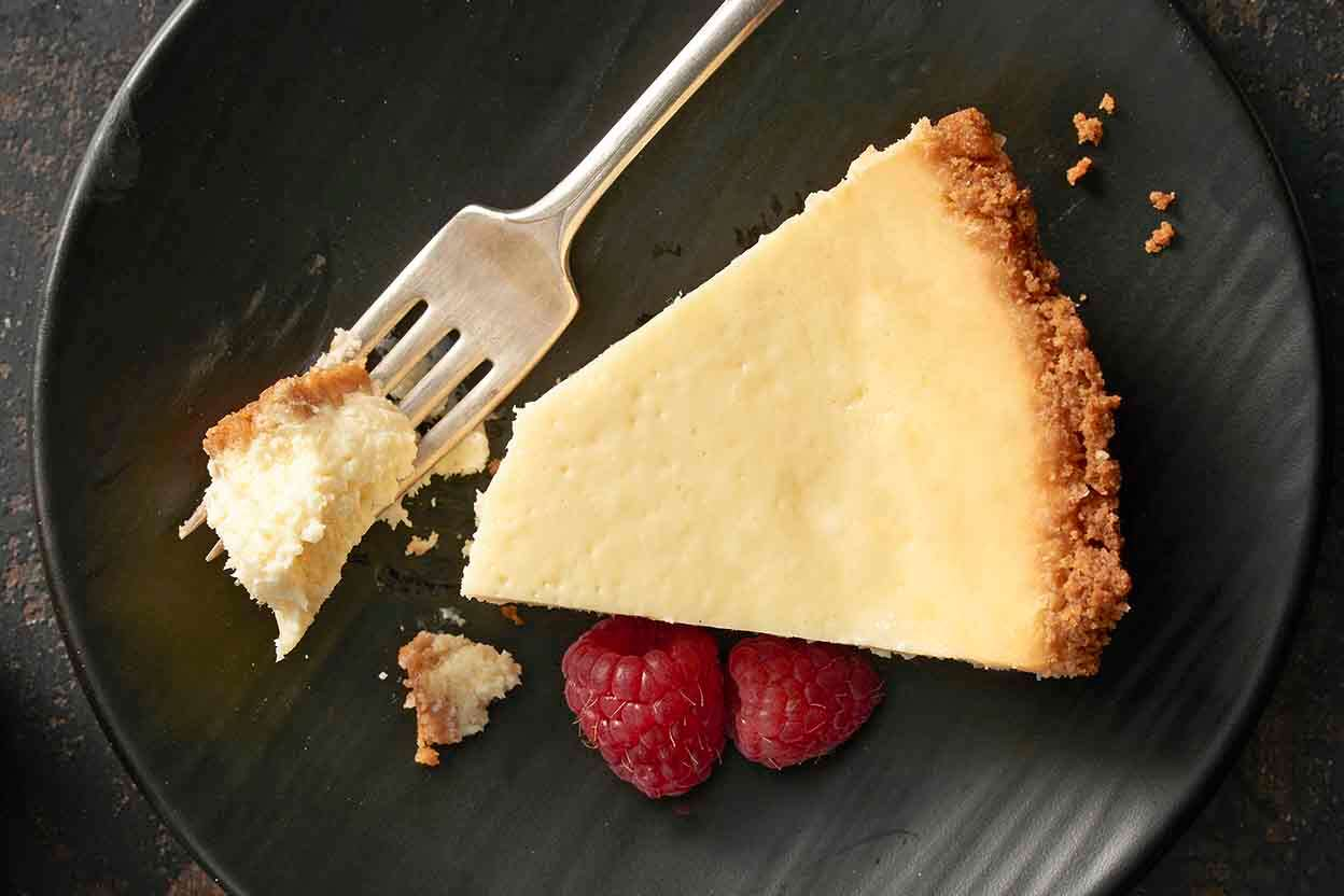 Easy Cheesecake