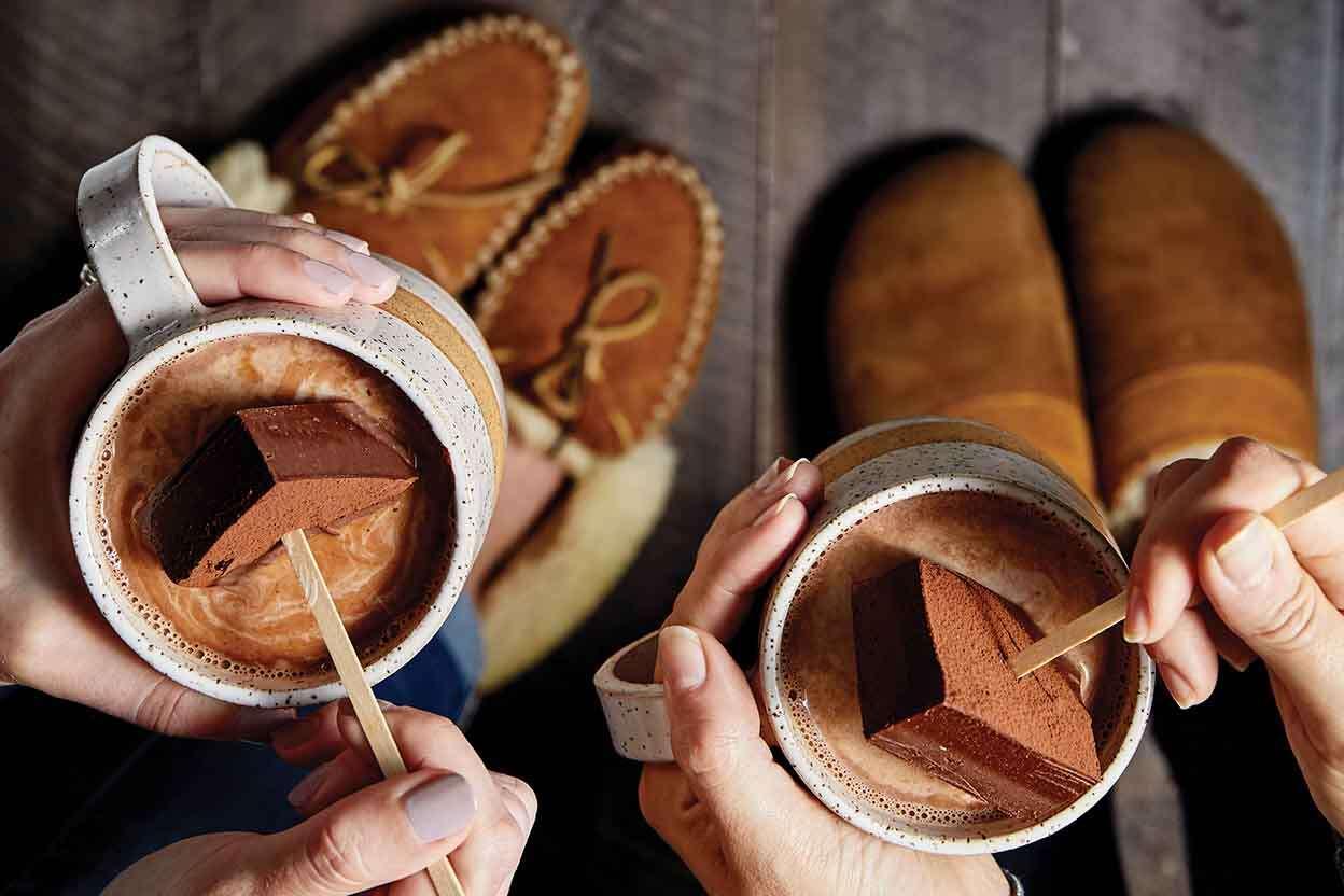 Cocoa Blocks King Arthur Flour