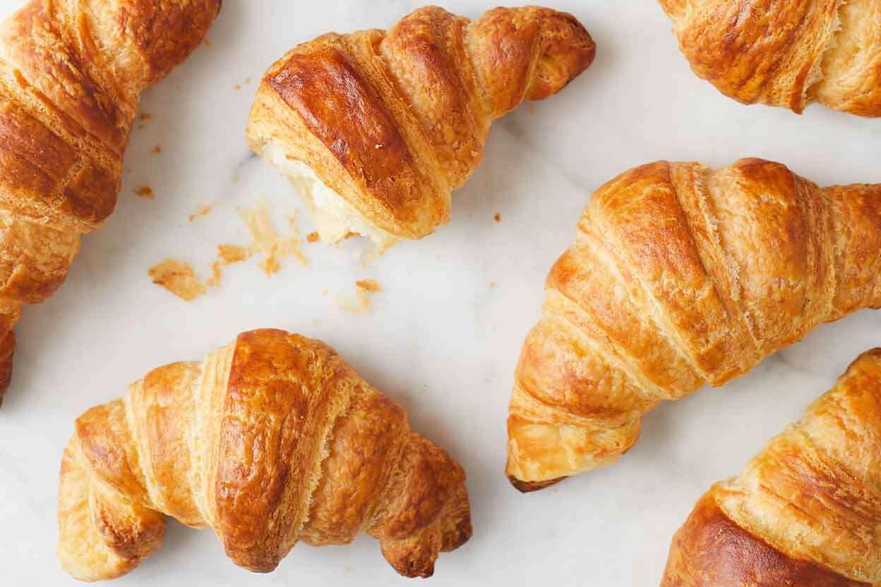 Baker S Croissants King Arthur Flour