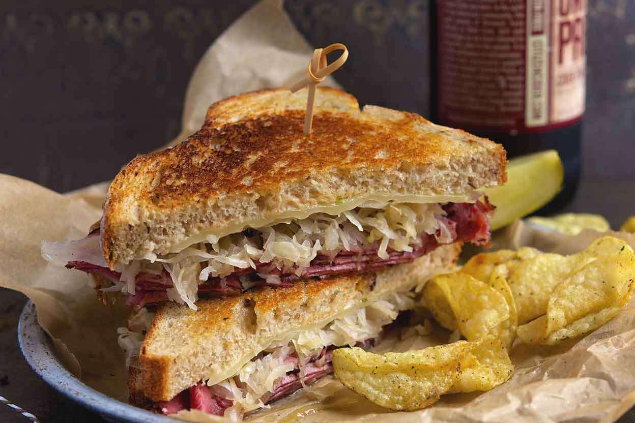 Sandwich Rye Bread | King Arthur Flour