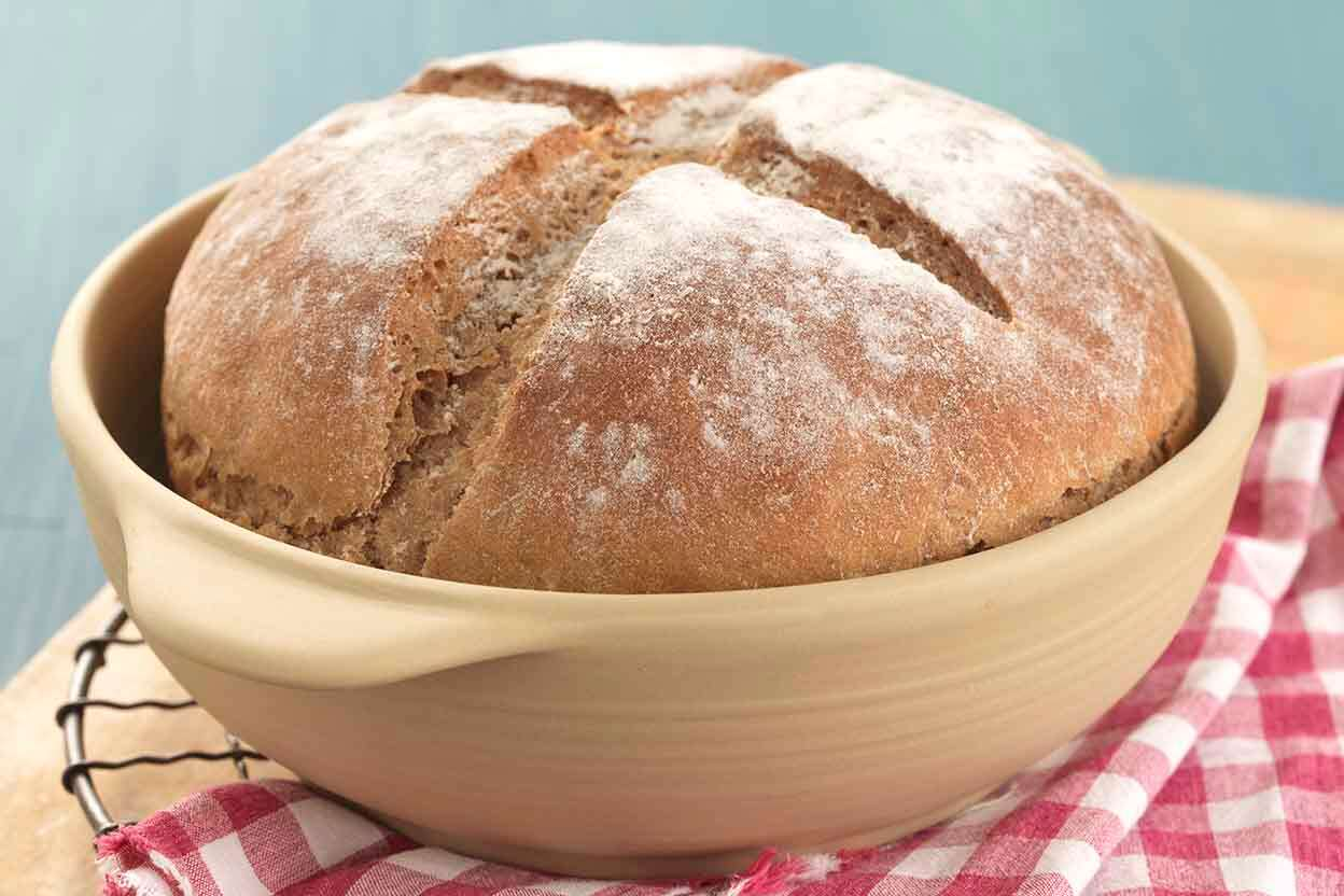 Sourdough Rye Bread King Arthur Flour