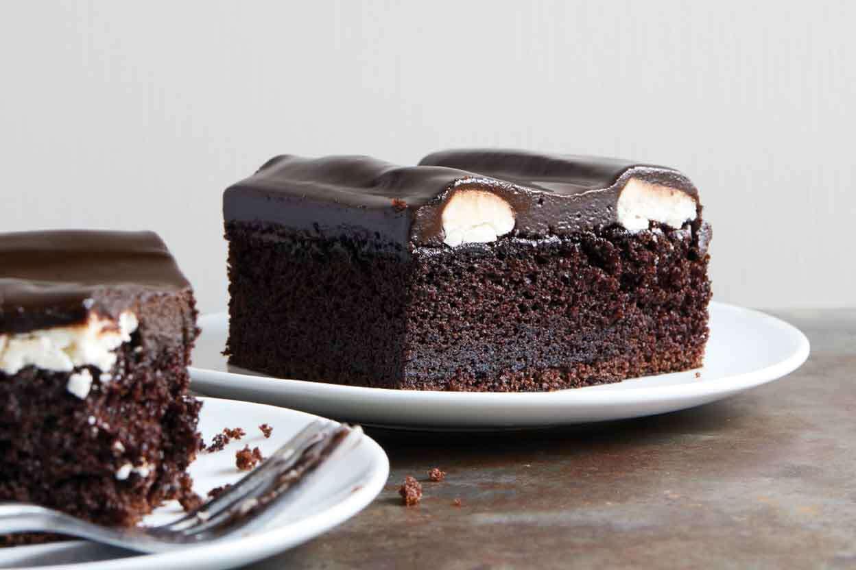 Bumpy Cake King Arthur Flour