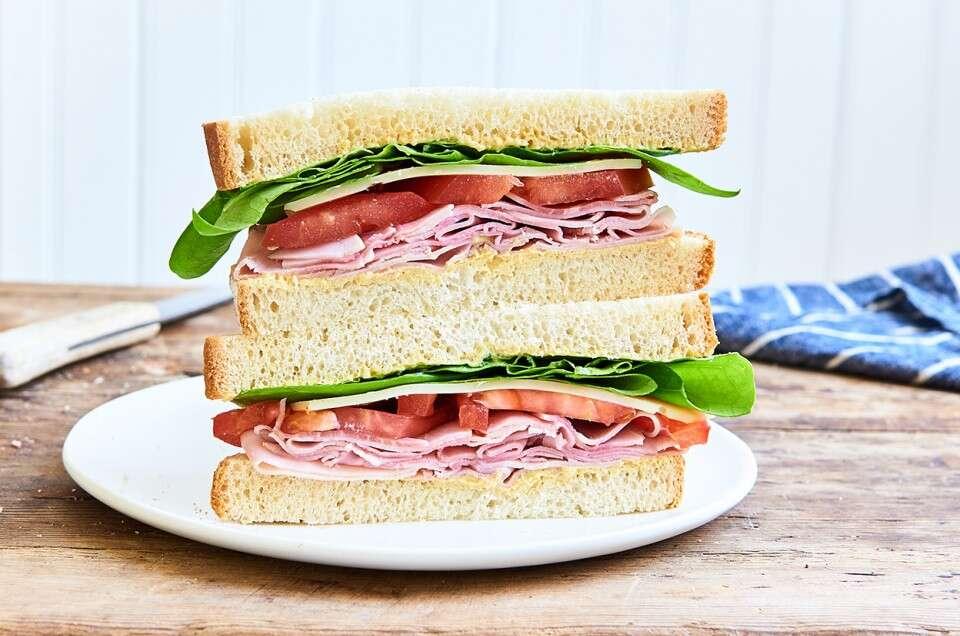 Classic Sandwich Bread King Arthur Flour