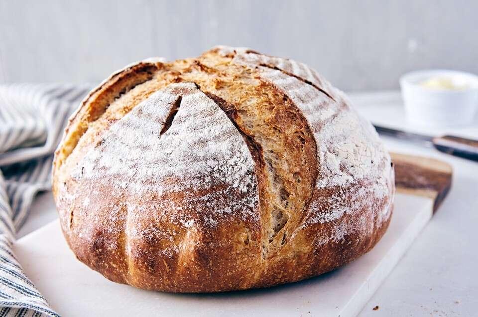 The Easiest Rye Bread Ever | King Arthur Baking
