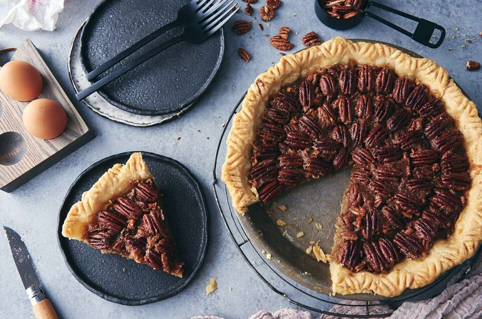 Pecan Pie - select to zoom