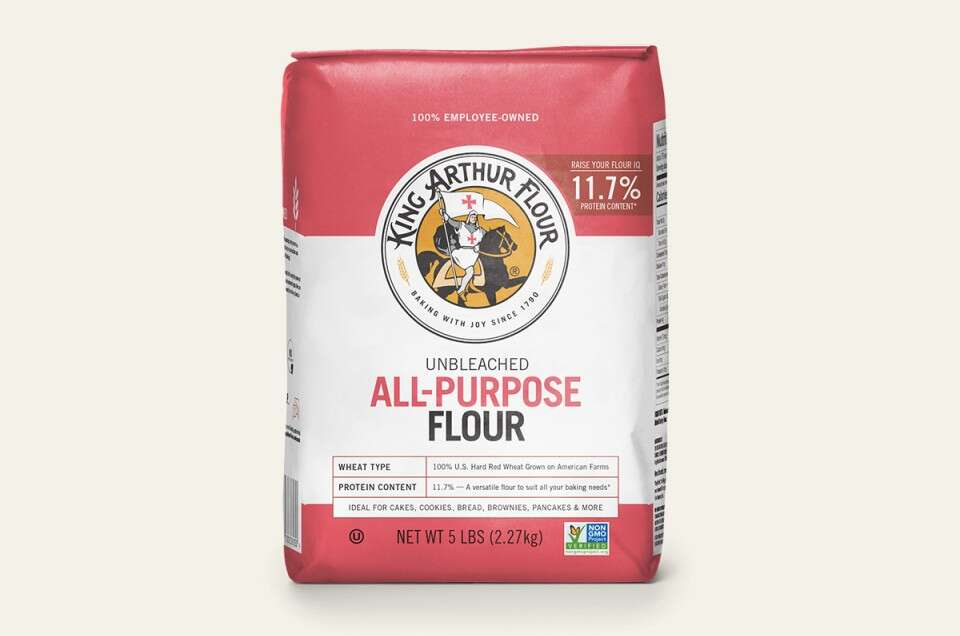 5lb. All-Purpose Flour Recall