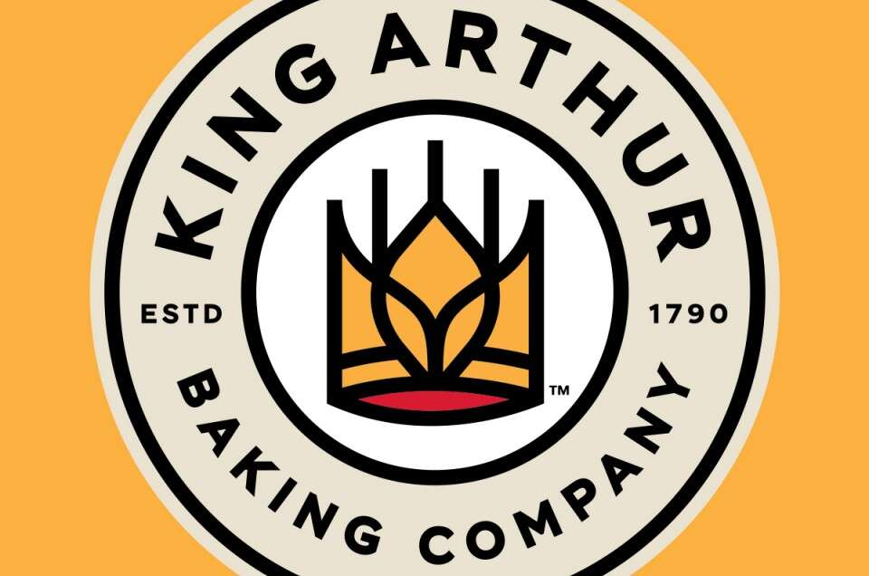 King Arthur Flour is now King Arthur Baking
