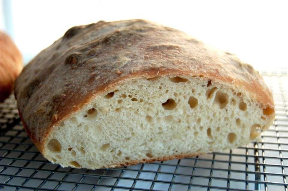 Gluten Free Sourdough Bread Recipe King Arthur