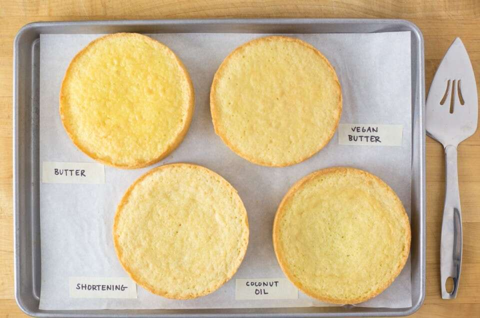 Dairy-free cake | King Arthur Flour