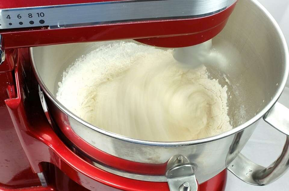 Determining the friction factor in baking via @kingarthurflour