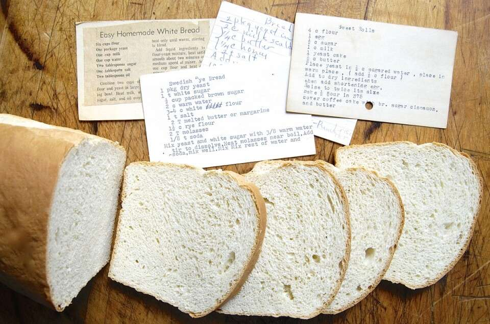 How to convert a bread recipe to tangzhong via @kingarthurflour