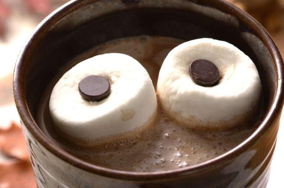 Haunted Hot Chocolate Mix | King Arthur Flour