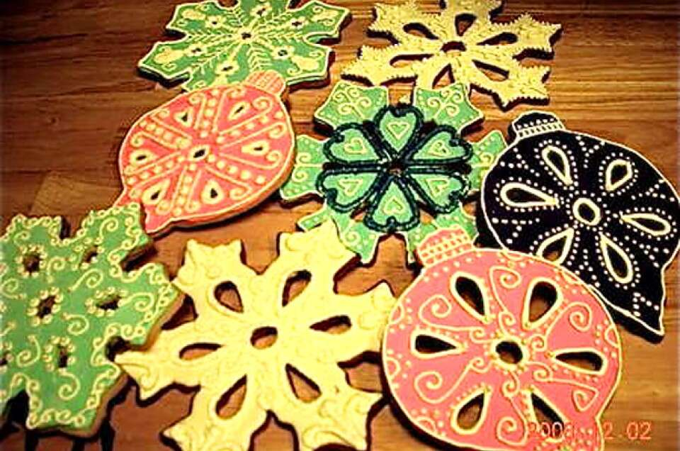 cookie-decorating