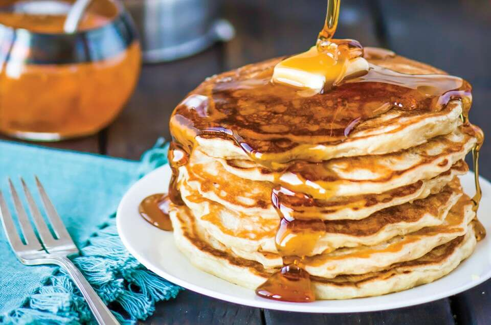 Don't make this pancake mistake via @kingathurflour