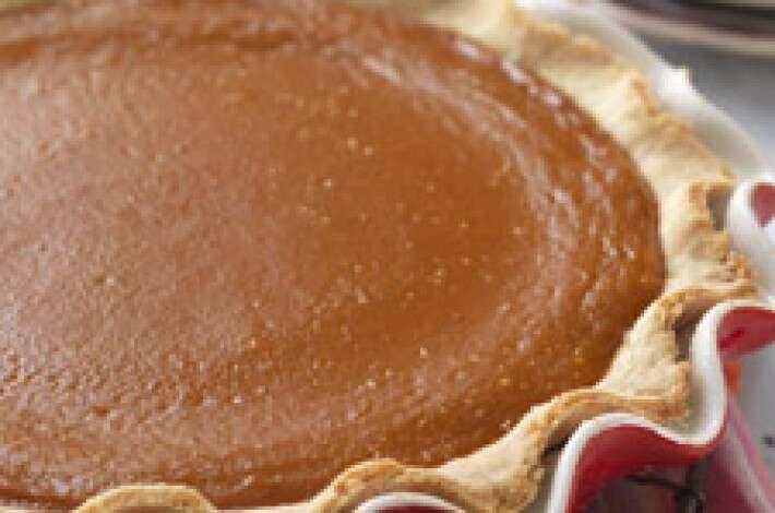Gluten Free Pie Crust Made With Baking Mix King Arthur Flour