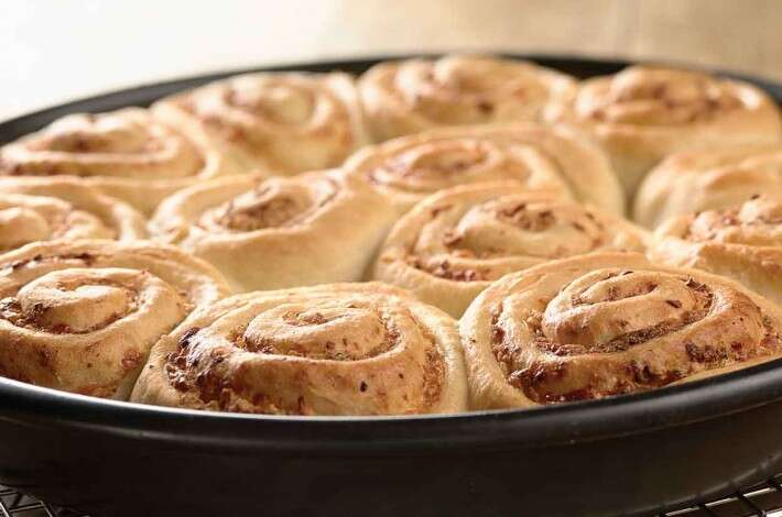 Cheese & Onion Swirls