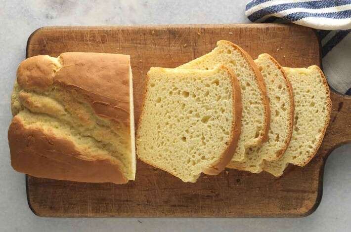 all purpose gluten free flour recipe for bread