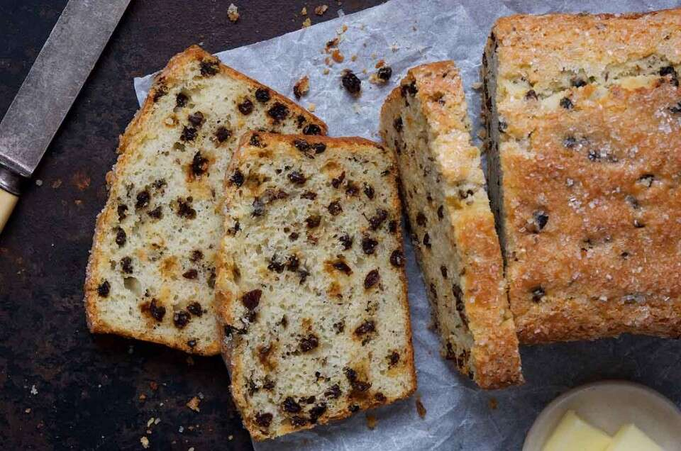 American Irish Soda Bread