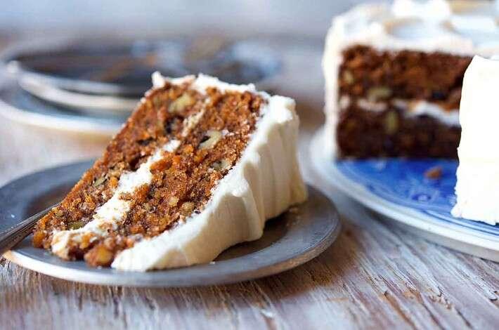 King Arthur S Carrot Cake King Arthur Flour