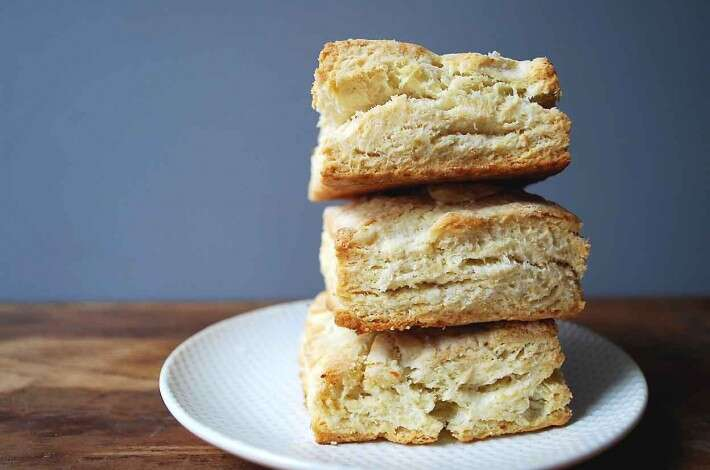 Biscuits for Breakfast