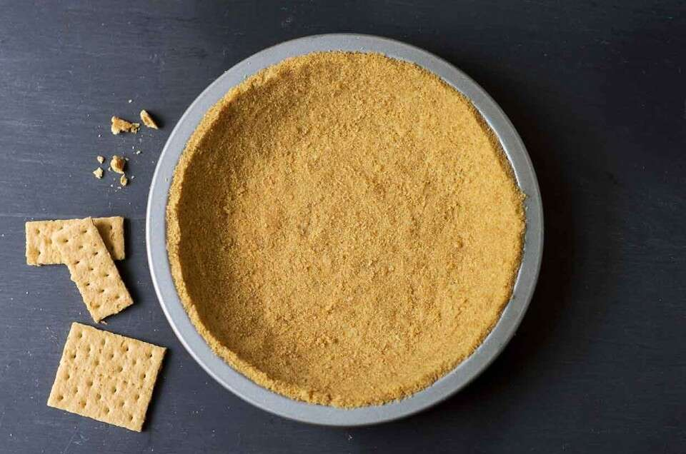 Cookie Pie Crusts