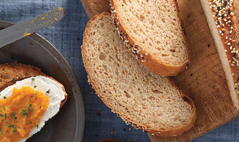White Whole Wheat Flour | King Arthur Flour