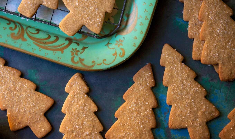 Christmas Baking King Arthur Flour