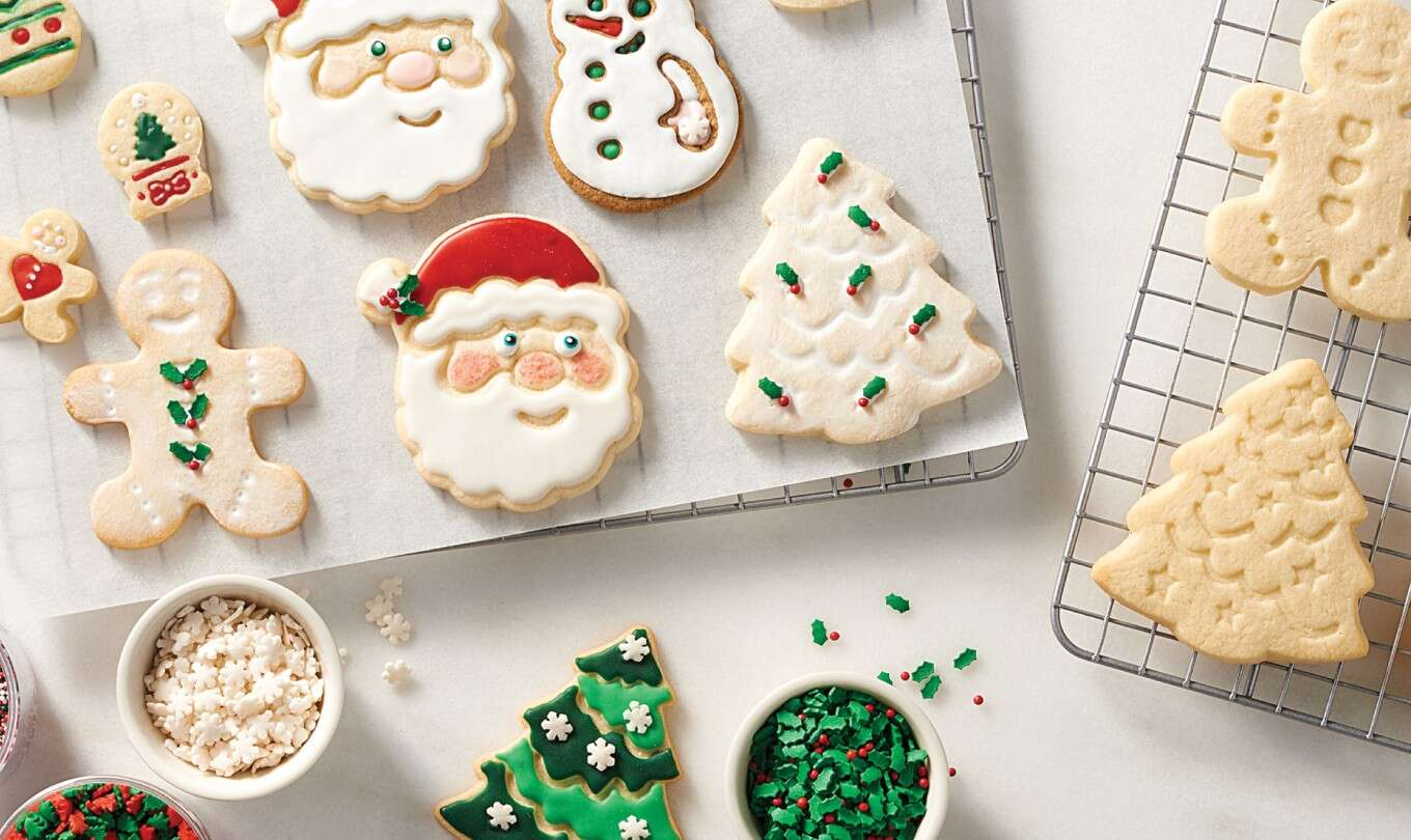 Decorating Cookies Guide