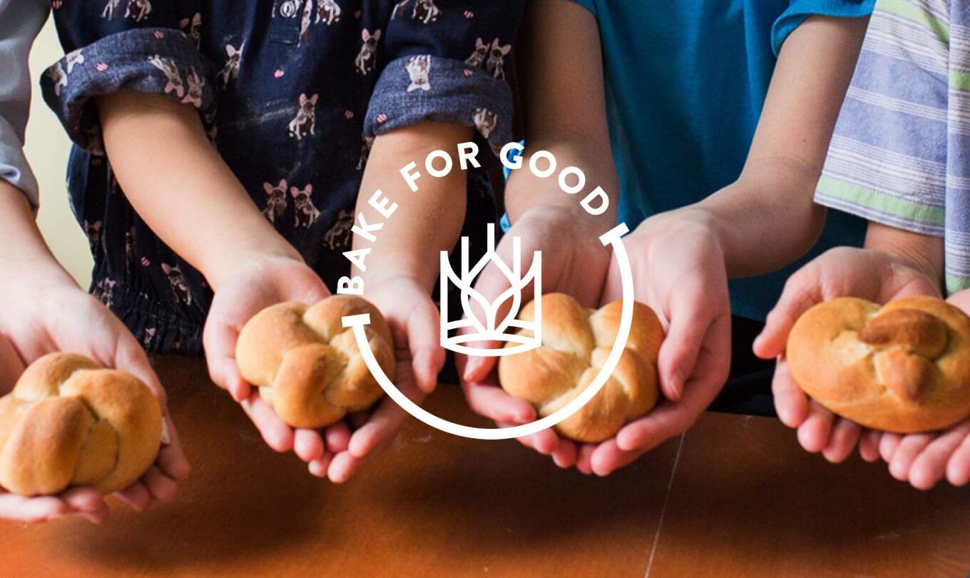 Bake for Good