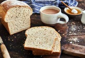 Harvest Grains Bread