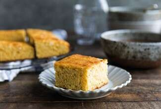 Maple Cornbread