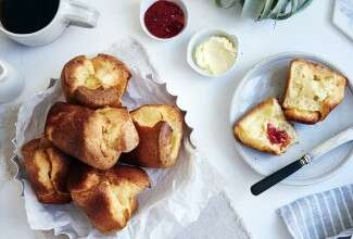 The Art And Science Of Popovers King Arthur Baking