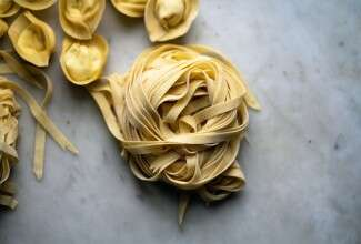 Golden Durum Pasta