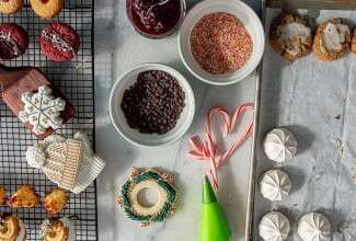 Holiday-cookie-bake