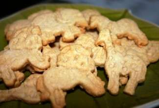 AnimalCookies