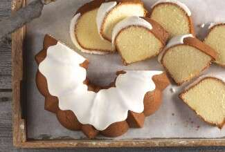 Bundt Stories via @kingarthurflour