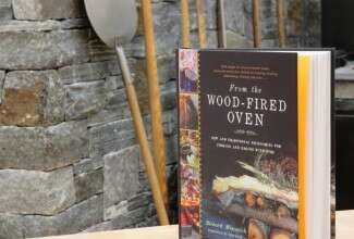Wood-fired book 1