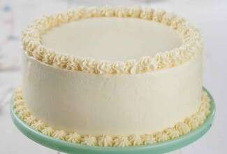 Italian Buttercream