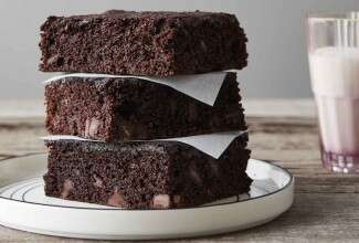Better (for You) Brownies
