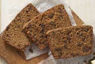 Multi-Grain Molasses Bread